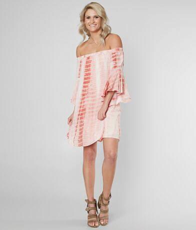 Daytrip Tie Dye Dress