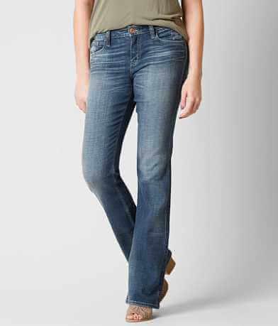 Daytrip Refined Virgo Boot Stretch Jean
