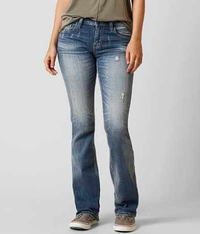 Daytrip Refined Virgo Boot Stretch Jean
