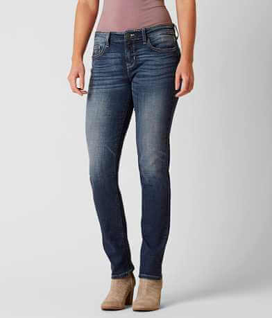 Daytrip Refined Mila Straight Stretch Jean