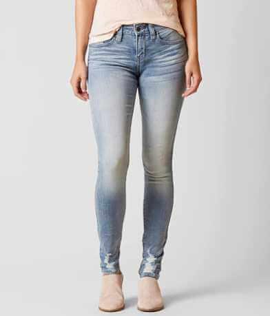 Daytrip Refined Lynx Skinny Stretch Jean