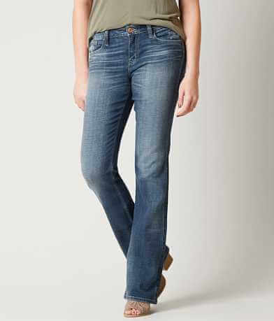 Daytrip Refined Virgo Boot Jean