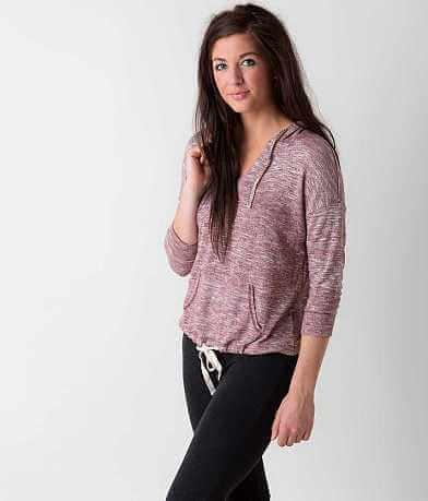 BKE lounge Marled Sweatshirt