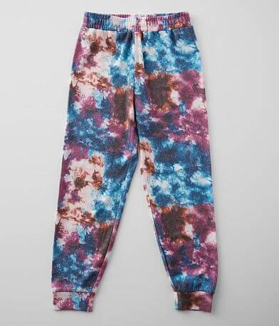 Girls - Daytrip Tie Dye Jogger