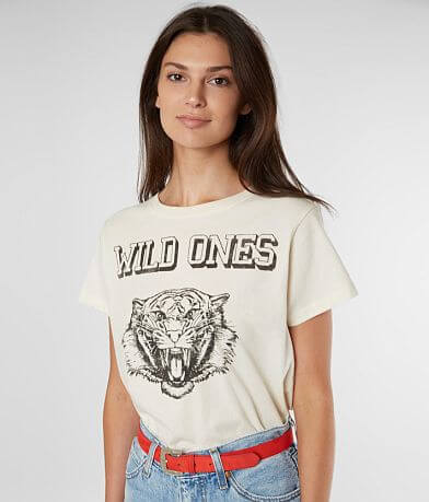 Modish Rebel Wild Ones T-Shirt