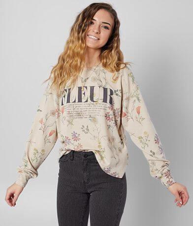 Modish Rebel Fleur T-Shirt