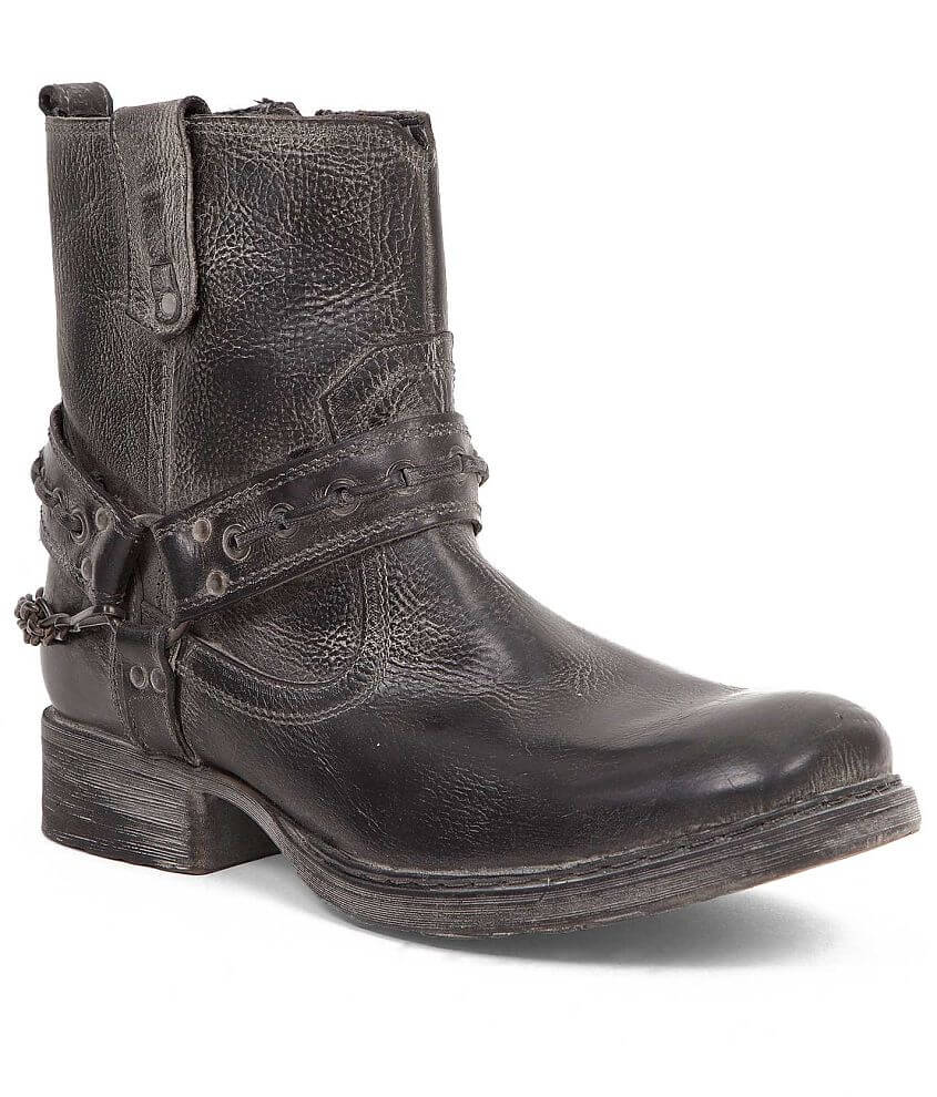 Bed Stu Ashe Boot front view