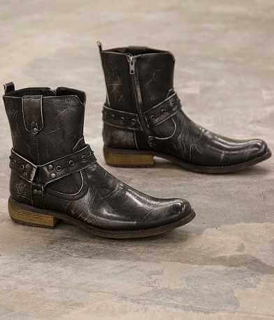 District 3 Asher Boot