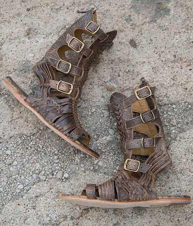 Bed Stu Aurelia Gladiator Sandal