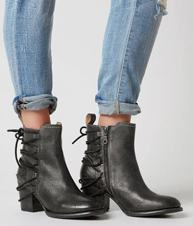 Bed Stu Blaire Leather Ankle Boot