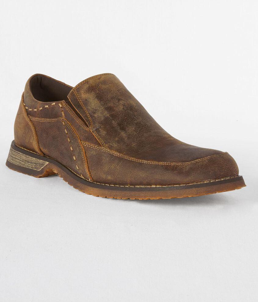 Bed Stu Bomber Shoe