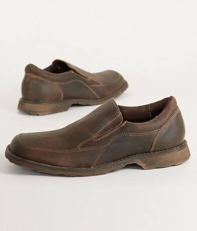 Roan Boomer II Leather Shoe