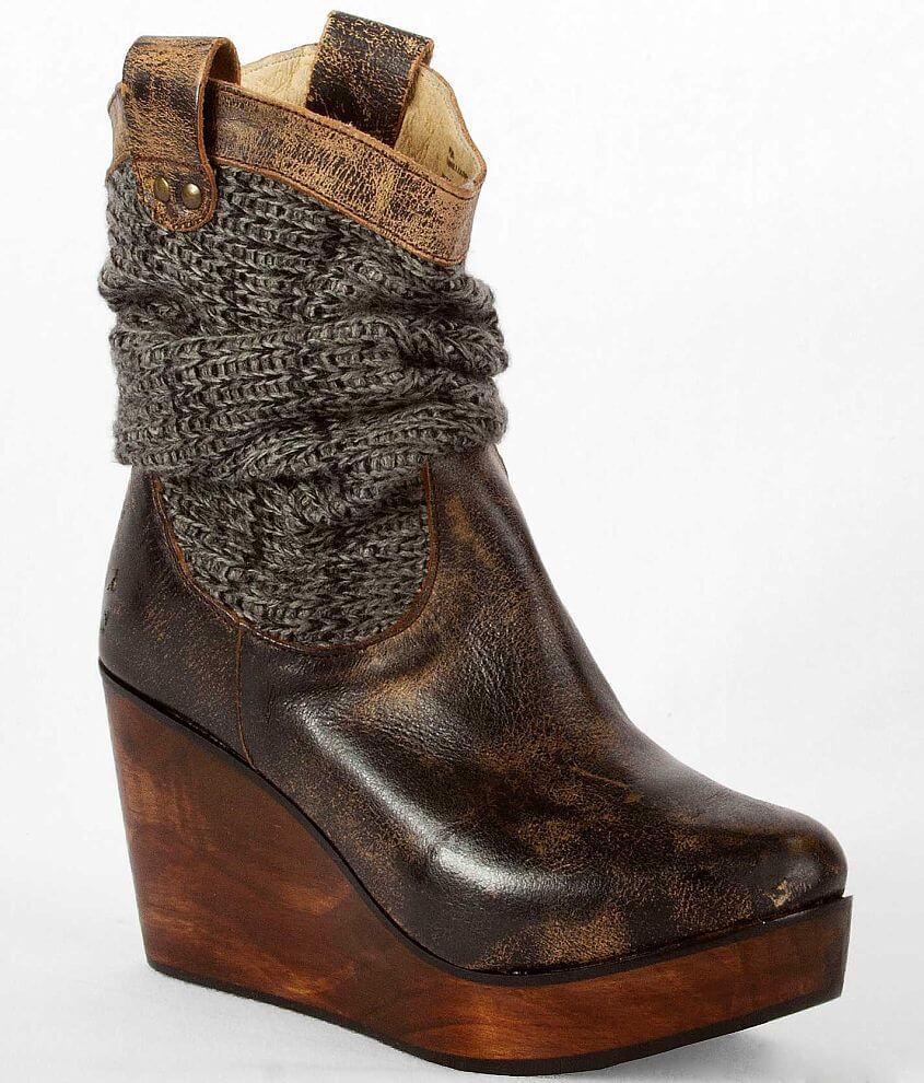 Bed Stu Bruges Boot