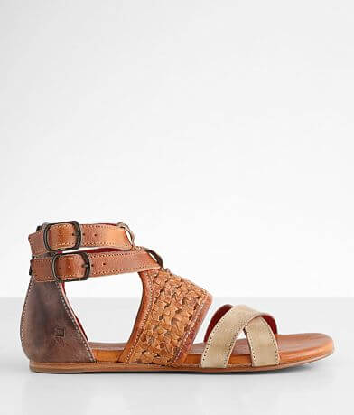 Bed Stu Capriana Leather Sandal