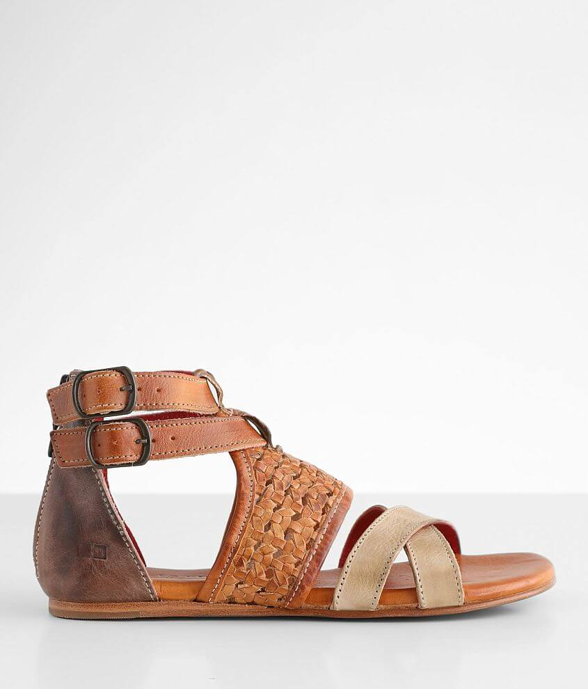 Bed Stu Capriana Leather Sandal front view