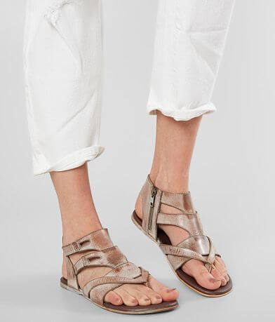Roan Charlie Leather Sandal