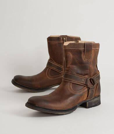 Roan Colton Boot
