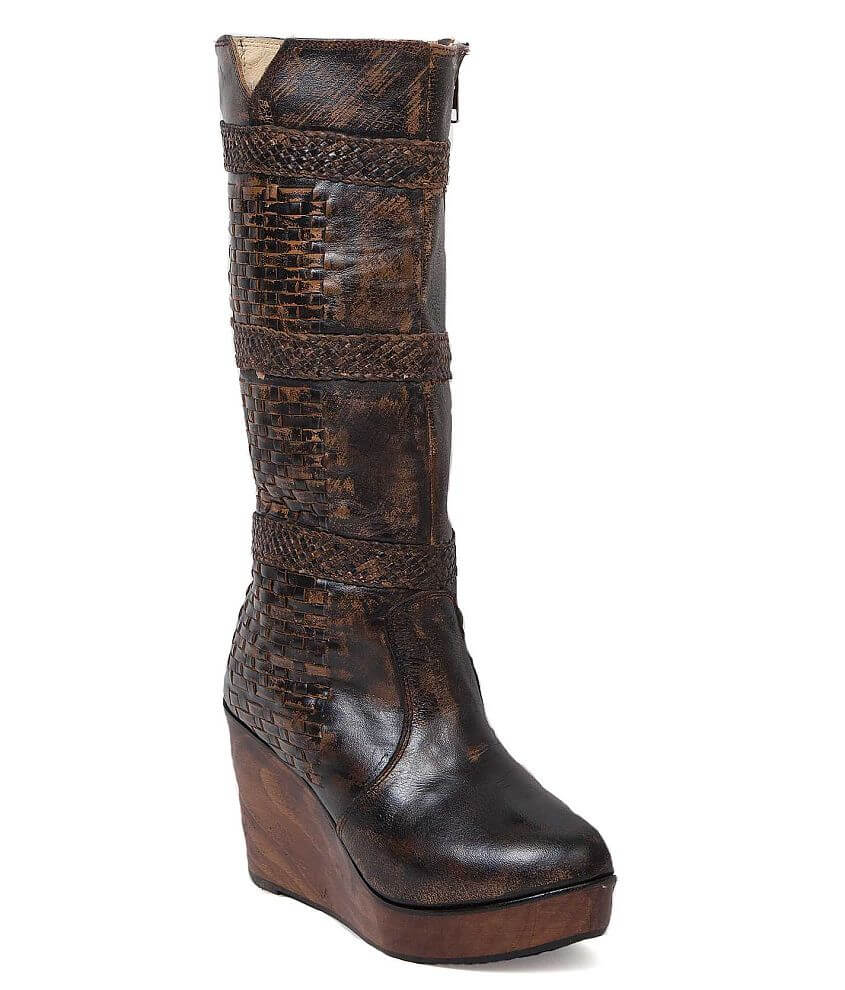 Bed Stu Cordoba Boot front view
