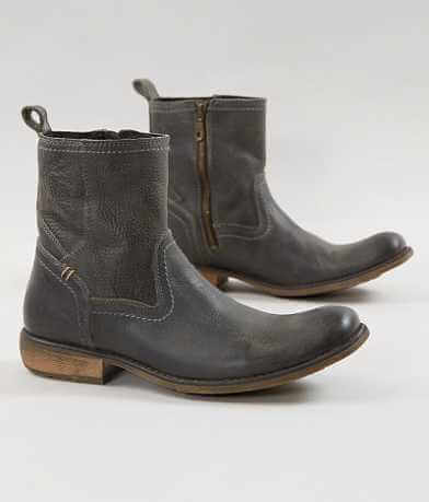 Roan Crown Boot