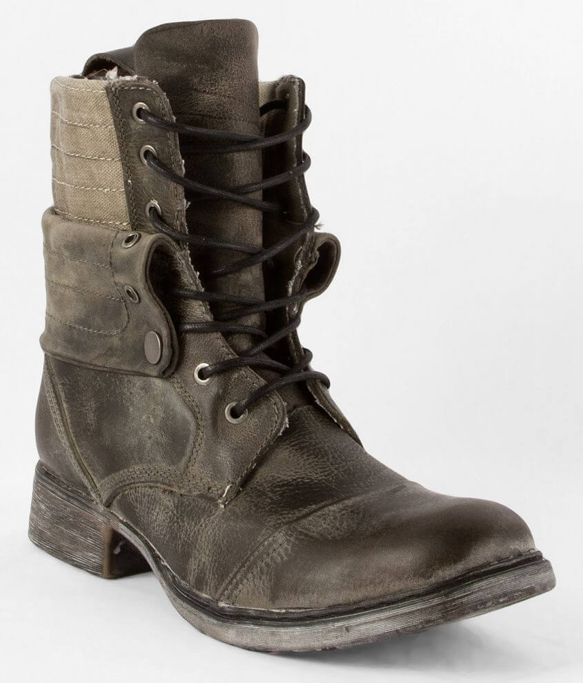 Bed Stu Deanu Boot front view