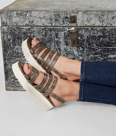 Bed Stu Ensley Strappy Sandal