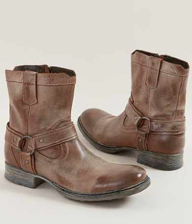 Roan Colton Boot