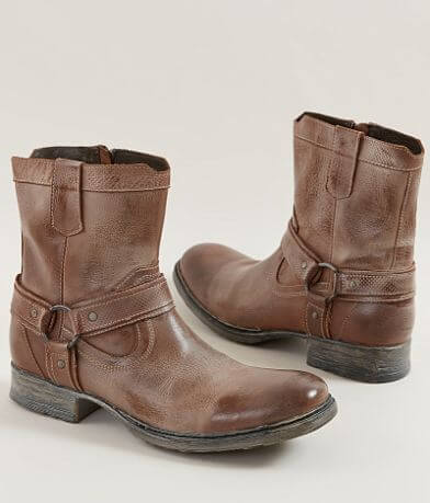 Roan Colton Leather Boot