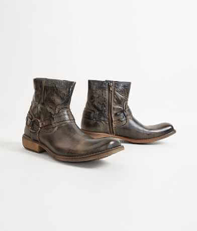 Roan Native Boot