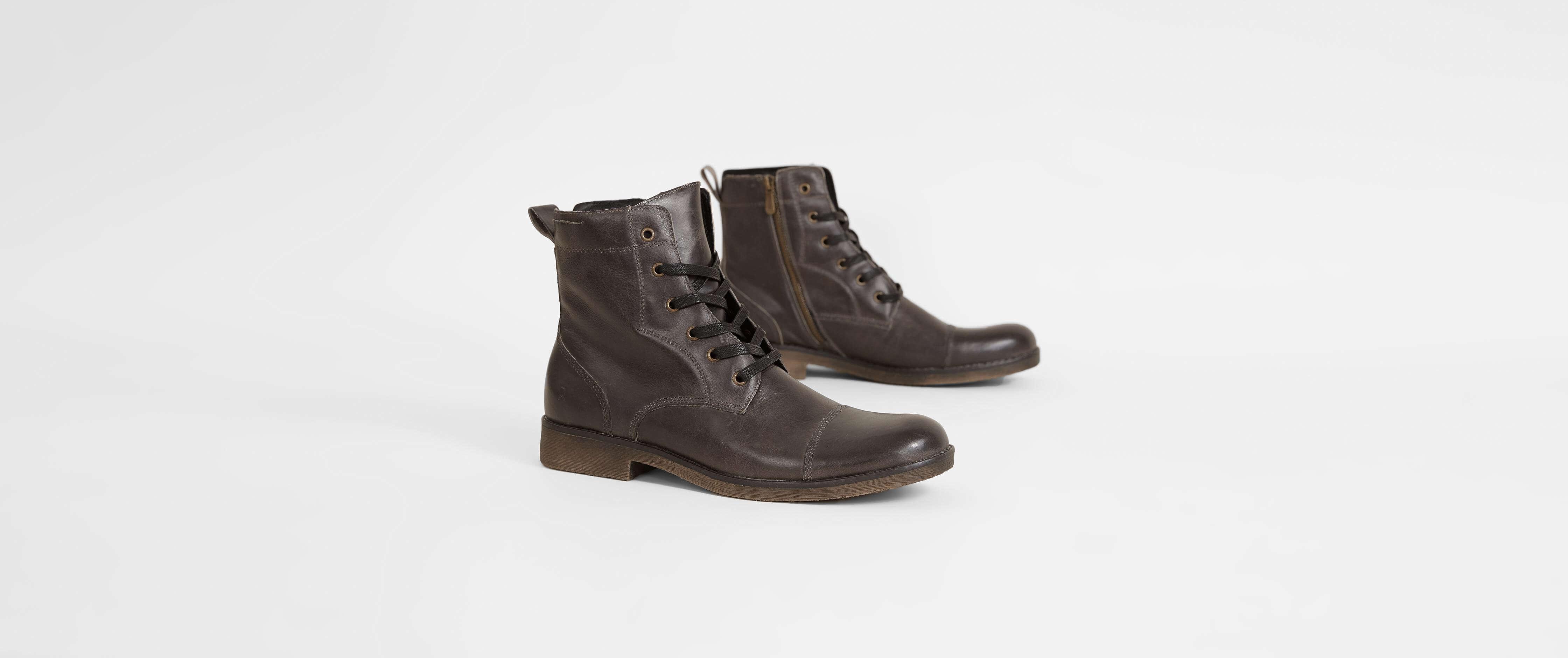 Roan Doric Boot | Tuggl