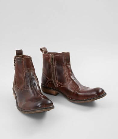 Roan Bail Leather Boot