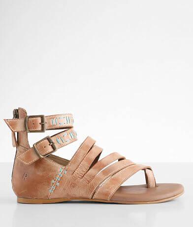 Roan by Bed Stu Heaster Leather Sandal