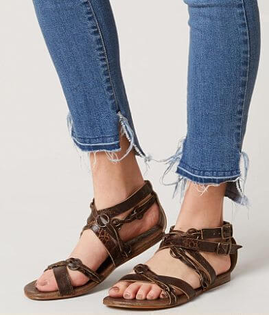 Roan Gretch Leather Sandal