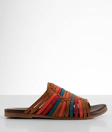 Roan by Bed Stu Marilee Leather Sandal