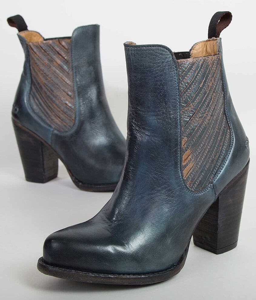Bed Stu Insight Ankle Boot front view