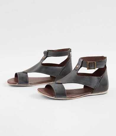 Roan Kit Leather Gladiator Sandal