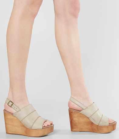 Roan Labadee Wedge Sandal