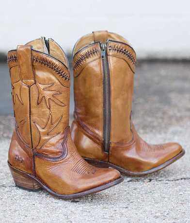 Bed Stu Lancy Cowboy Boot