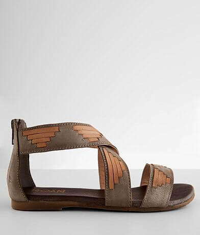 Roan by Bed Stu Livi Leather Sandal