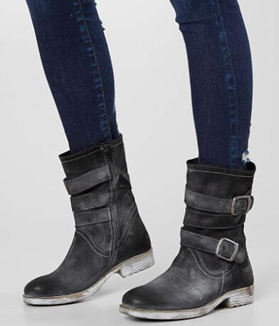Roan Lola Leather Boot