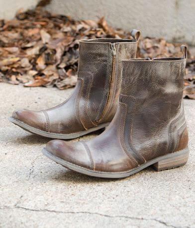 Roan Moss Boot