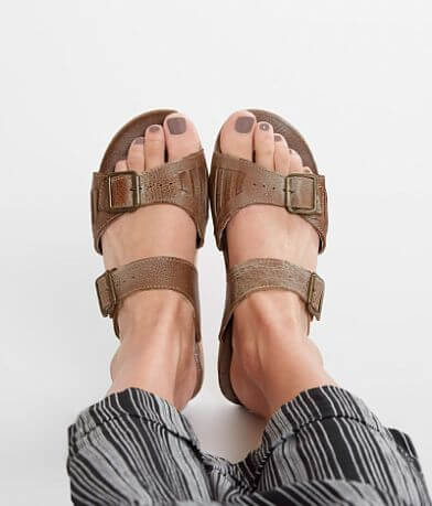 Roan Neesa Leather Sandal