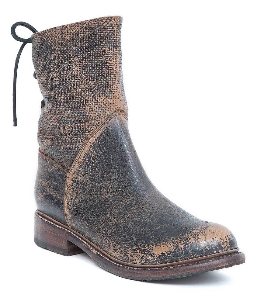 Bed Stu Newark Riding Boot front view