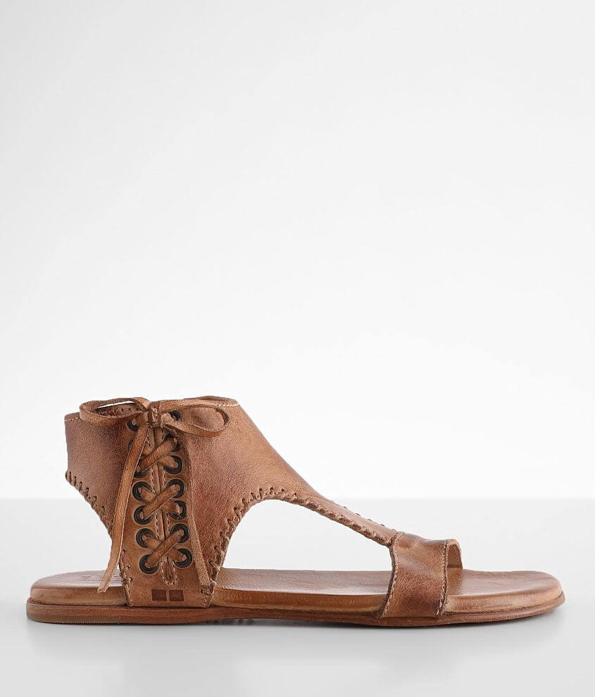 Bed Stu Nina Leather Gladiator Sandal front view