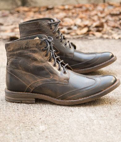 Roan Outlaw Boot