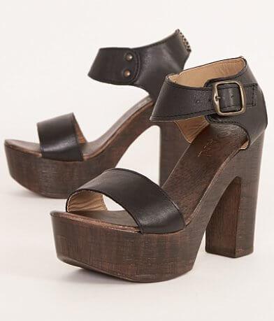 Roan Paisley Sandal