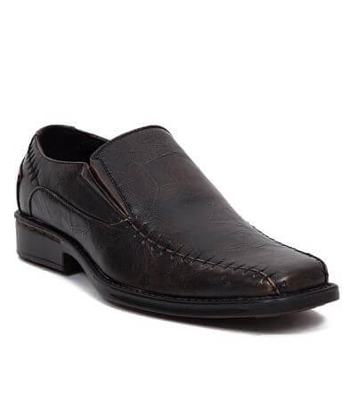 District 3 Province Shoe
