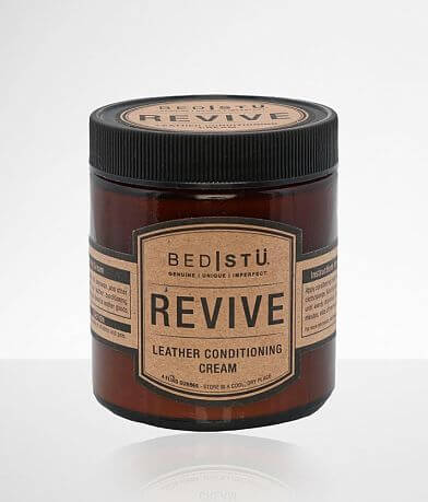 Bed Stu Revive Leather Conditioning Cream