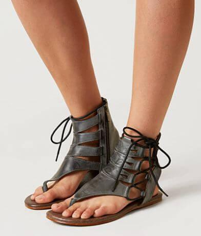 Roan Rosalinda Leather Sandal