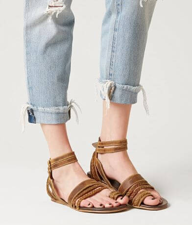 Roan Sher Leather Sandal