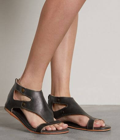 Bed Stu Soto Leather Sandal